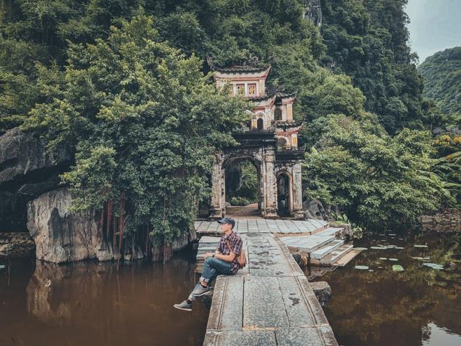 Việt Nam đẹp tuyệt vời qua đôi mắt của 9x dành 4 năm đi khắp đất nước - 6