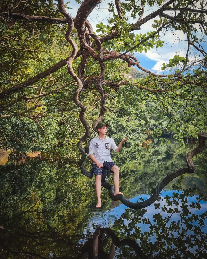 Việt Nam đẹp tuyệt vời qua đôi mắt của 9x dành 4 năm đi khắp đất nước - 13