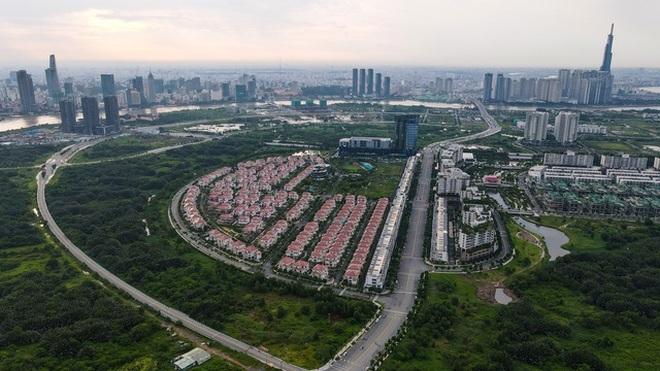 Bí thư TPHCM: Bài học về Khu đô thị mới Thủ Thiêm vẫn còn nóng hổi - 2
