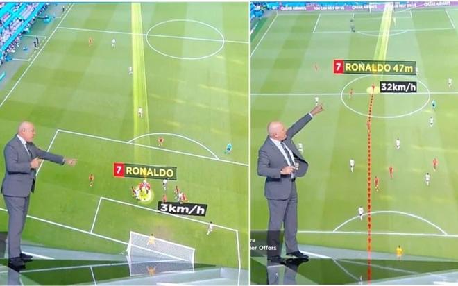 C.Ronaldo lập kỷ lục vĩ đại: Kẻ thách thức giới hạn… - 3