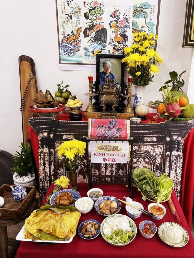 Lễ tưởng niệm ngày mất lần 6 của cố GS.TS Trần Văn Khê chỉ có 3 người dự - 3