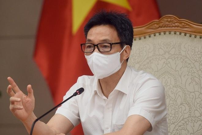 Phó Thủ tướng: Nếu Covid-19 xâm nhập, Đồng Nai sẽ cực kỳ khó khăn - 2