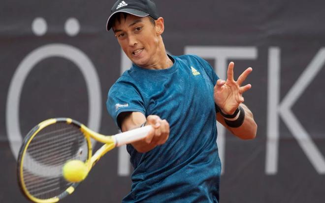 Tay vợt gốc Việt giành quyền tham dự Wimbledon 2021 - 1