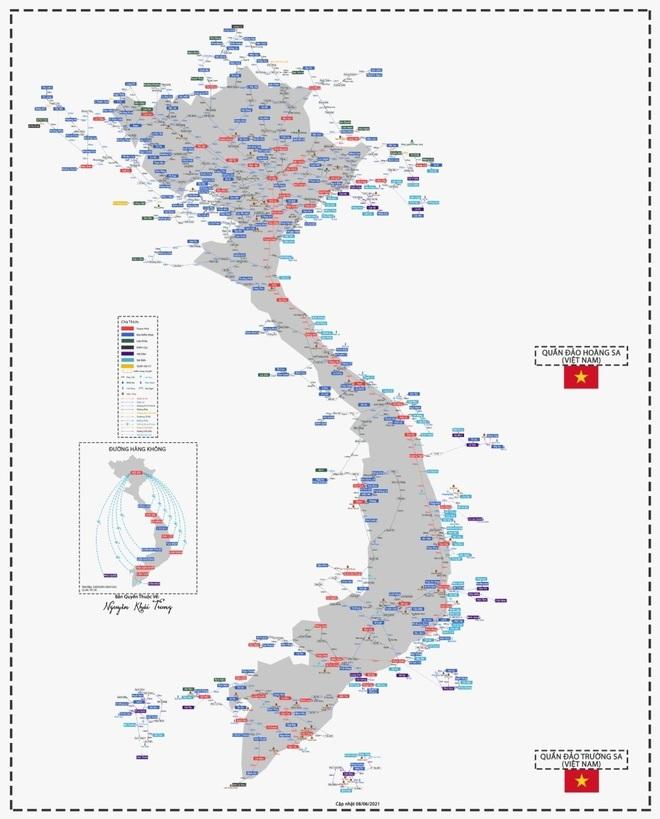 Việt Nam đẹp tuyệt vời qua đôi mắt của 9x dành 4 năm đi khắp đất nước - 1