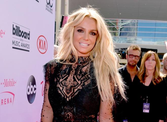 Jamies Spears - Người cha bị Britney Spears tố bóc lột và bạo hành - 3
