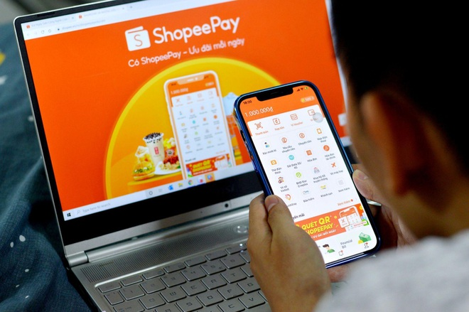 Mua sắm và thanh toán tiết kiệm hơn trong mùa dịch với ví ShopeePay - 1