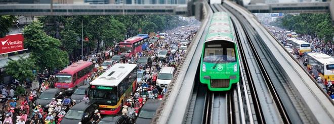 Hưởng lợi từ tuyến metro, Phú Thịnh Green Park hút người mua - 1