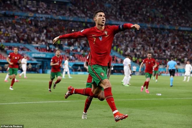 Bỉ - Bồ Đào Nha (2h ngày 28/6): C.Ronaldo đọ tài cùng dàn Quỷ đỏ - 2