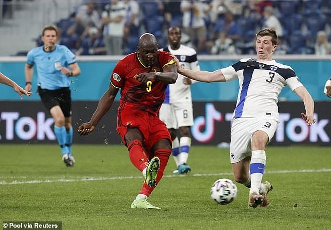 Bỉ - Bồ Đào Nha (2h ngày 28/6): C.Ronaldo đọ tài cùng dàn Quỷ đỏ - 3