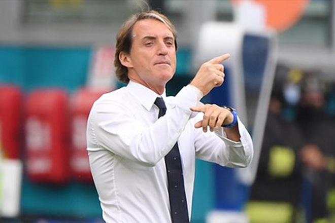 Báo châu Âu: Italia sẽ thay đổi thế giới bóng đá nếu vô địch Euro 2020 - 2