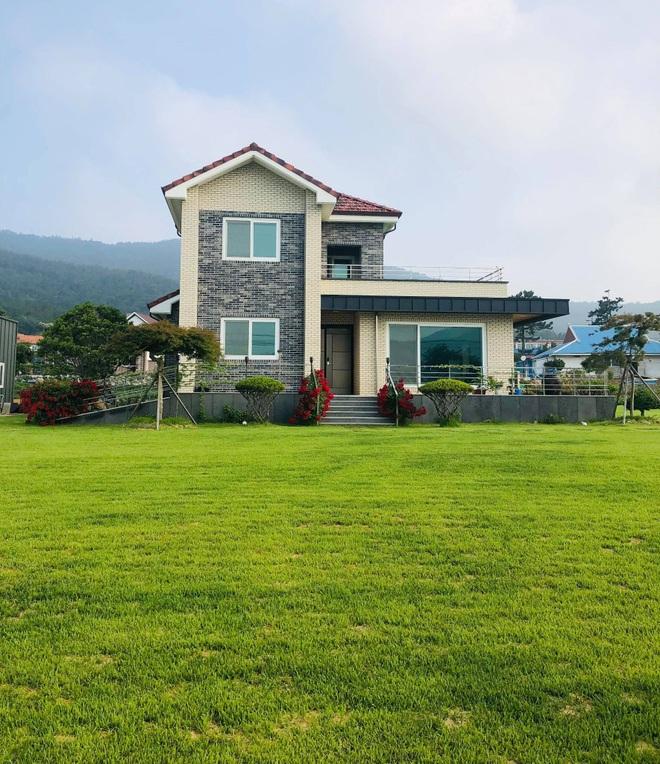 Nhà vườn 2.000m2 giữa cảnh sơn thủy hữu tình của nàng dâu Việt ở Hàn Quốc - 11
