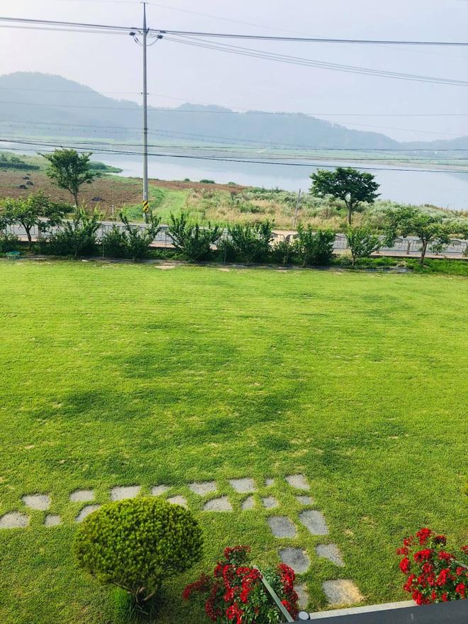 Nhà vườn 2.000m2 giữa cảnh sơn thủy hữu tình của nàng dâu Việt ở Hàn Quốc - 12