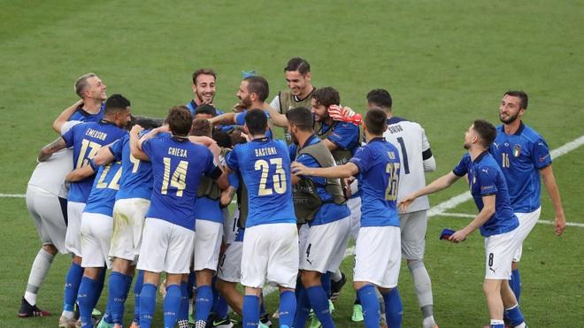 Báo châu Âu: Italia sẽ thay đổi thế giới bóng đá nếu vô địch Euro 2020 - 1