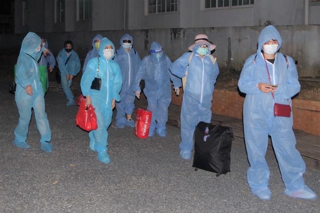 Bạc Liêu: Cách ly gần 300 công dân về từ Đài Loan, có 63 phụ nữ mang thai - 1