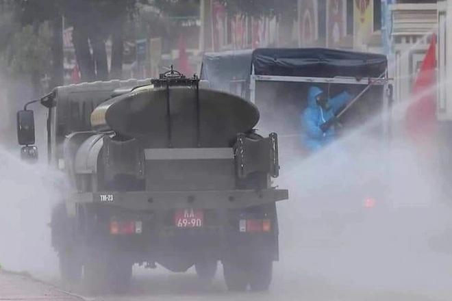 Bắc Giang: Khởi tố vụ án làm lây lan dịch bệnh ở huyện Lục Ngạn - 1
