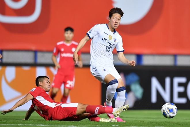 CLB Viettel tạo cảm hứng cho đội tuyển Việt Nam tại vòng loại World Cup - 1