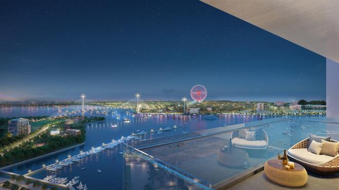 Ra mắt tòa tháp mới tại tổ hợp Sun Marina Hạ Long bên Vịnh Du thuyền - 2