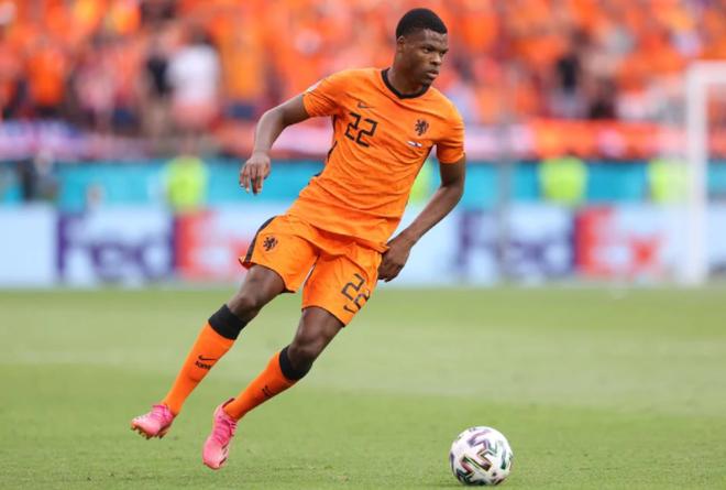 Hà Lan đã chơi tệ thế nào trước CH Séc? - 1