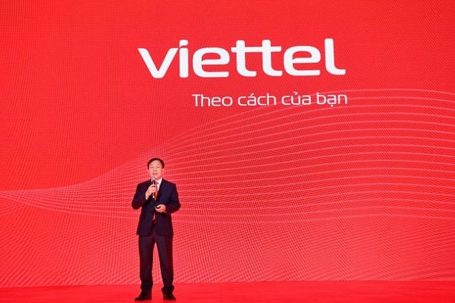 Bằng sức mạnh cộng hưởng, Viettel sẽ trở thành gã khổng lồ công nghệ
