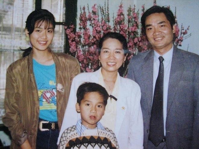 Hé lộ gia thế khủng, dòng dõi quyền quý của các Hoa hậu Việt - 5