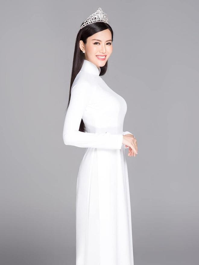 Hé lộ gia thế khủng, dòng dõi quyền quý của các Hoa hậu Việt - 6
