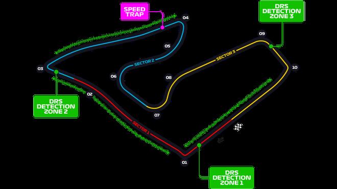 Đua F1 chặng 9: Verstappen thắng tuyệt đối, Hamilton tiếp tục gây thất vọng - 2