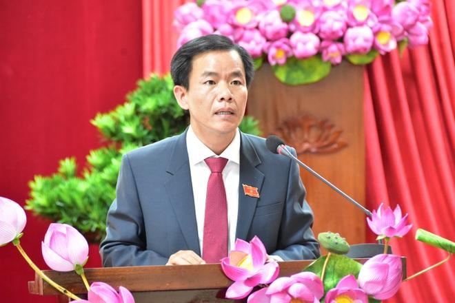 Ông Nguyễn Văn Phương được bầu làm Chủ tịch UBND tỉnh Thừa Thiên Huế - 1