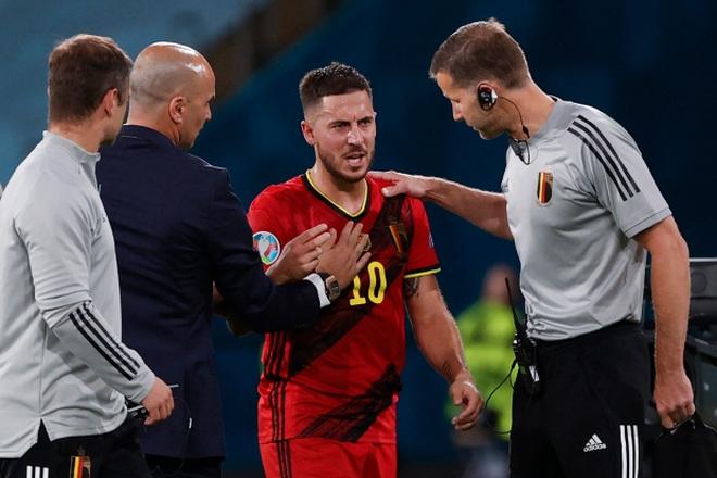 Đội tuyển Bỉ trả giá cực đắt sau chiến thắng trước Bồ Đào Nha - 3