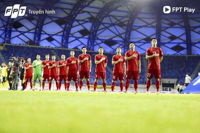 Đội tuyển Việt Nam - lá cờ đầu của bóng đá Đông Nam Á - 2