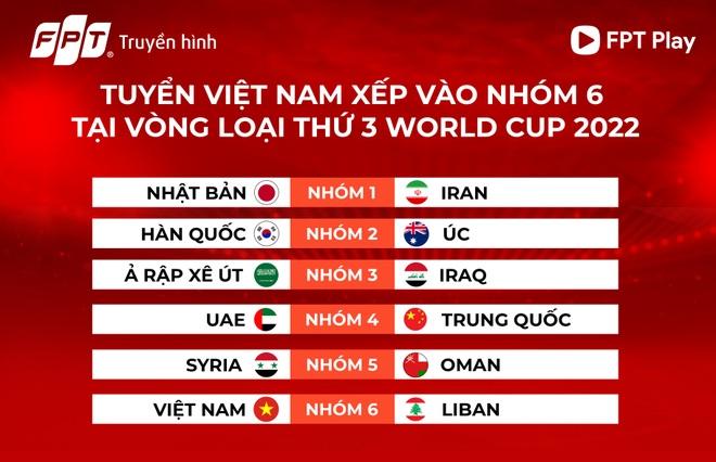 Đội tuyển Việt Nam - lá cờ đầu của bóng đá Đông Nam Á - 3