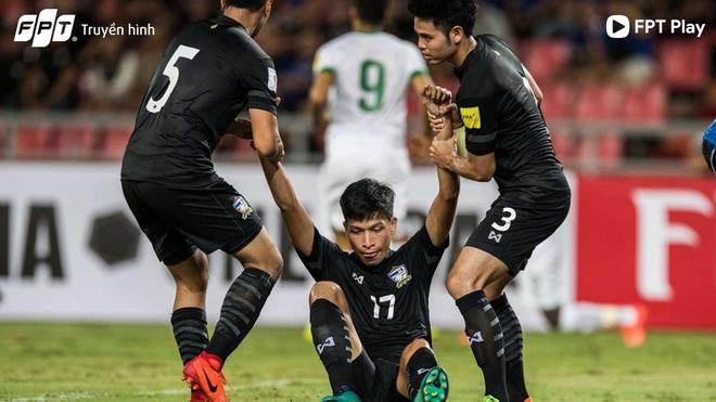 Đội tuyển Việt Nam - lá cờ đầu của bóng đá Đông Nam Á - 1