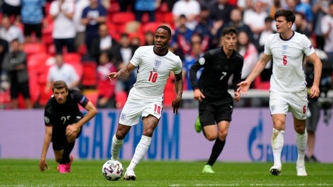 Những khoảnh khắc tuyển Anh hạ gục Đức tại Wembley - 6