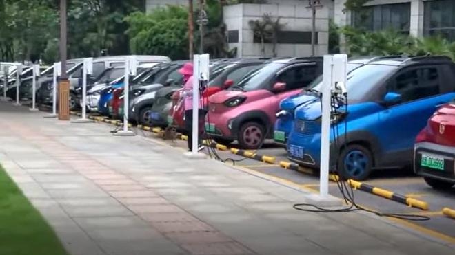 Bí kíp thành công của thủ phủ xe điện tại Trung Quốc - 2