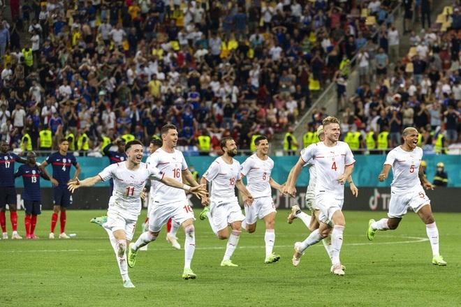 Nỗi đau xé lòng của Mbappe khi hóa tội đồ khiến Pháp bị loại ở Euro 2020 - 21