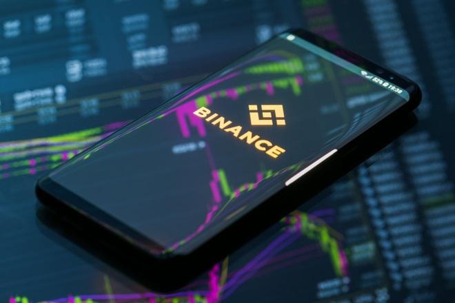 Sàn giao dịch tiền điện tử lớn nhất thế giới bị cấm tại Anh - 1