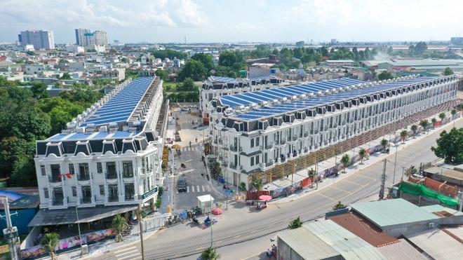 Ưu đãi nhân đôi cho khách hàng mua dự án của Kim Oanh Group - 2
