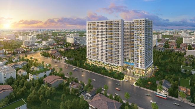 Ưu đãi nhân đôi cho khách hàng mua dự án của Kim Oanh Group - 3