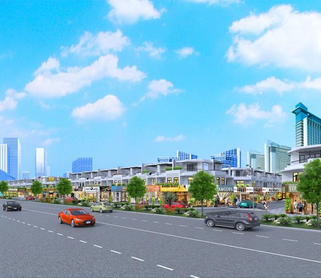 Ưu đãi nhân đôi cho khách hàng mua dự án của Kim Oanh Group - 4