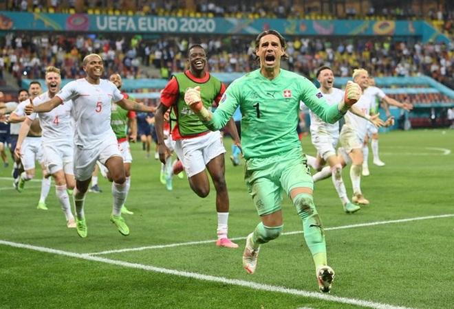 Nỗi đau xé lòng của Mbappe khi hóa tội đồ khiến Pháp bị loại ở Euro 2020 - 19