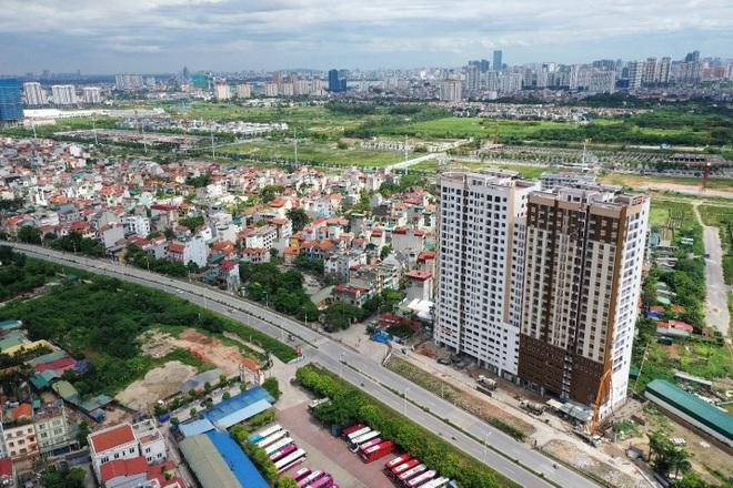 Khan hiếm nguồn cung căn hộ tầm giá 2 tỷ đồng khu vực Tây Hồ - 2