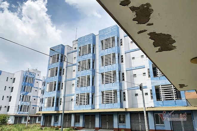 TPHCM phân bổ hơn 3.400 nhà đất để bố trí tái định cư - 2