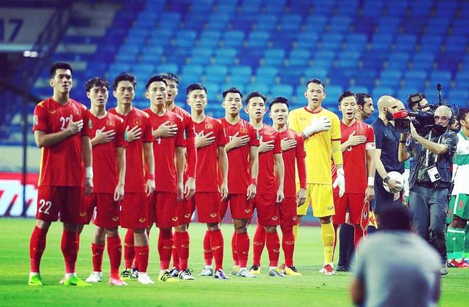Ấn định lịch thi đấu vòng loại U23 châu Á 2022: HLV Park chóng mặt - 2