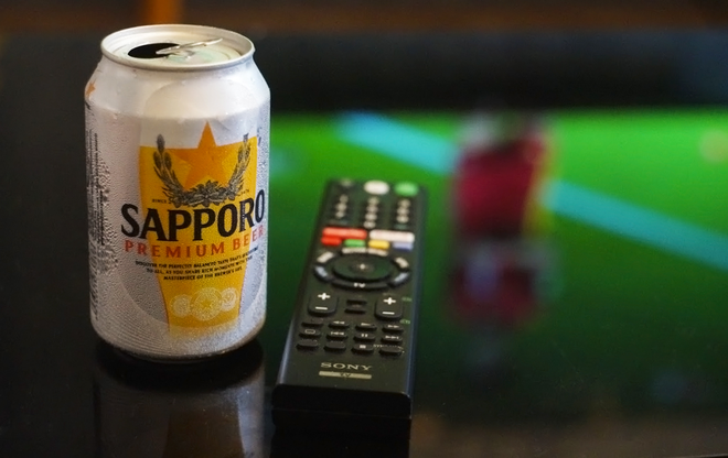 Bia Sapporo Premium - hành trình đồng hành cùng những khoảnh khắc tận hưởng - 2