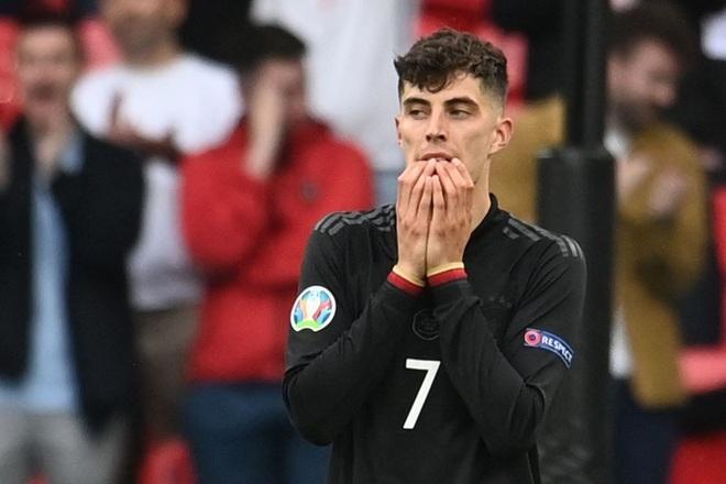 Những khoảnh khắc tuyển Anh hạ gục Đức tại Wembley - 10
