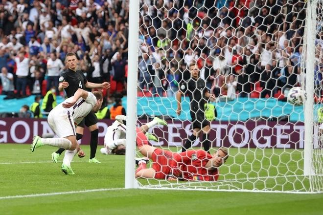 Những khoảnh khắc tuyển Anh hạ gục Đức tại Wembley - 17