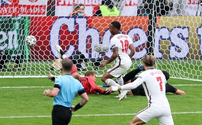 Những khoảnh khắc tuyển Anh hạ gục Đức tại Wembley - 12