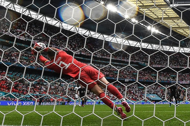 Những khoảnh khắc tuyển Anh hạ gục Đức tại Wembley - 7