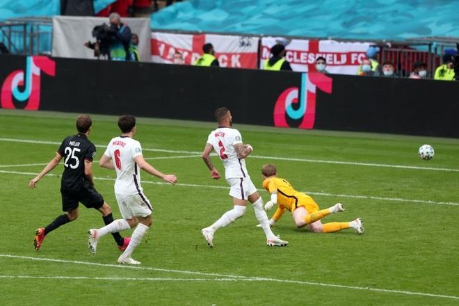 Những khoảnh khắc tuyển Anh hạ gục Đức tại Wembley - 14