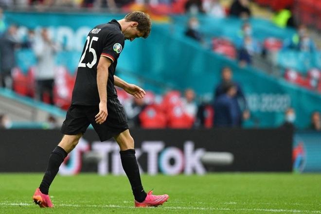 Những khoảnh khắc tuyển Anh hạ gục Đức tại Wembley - 16