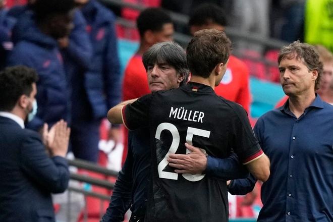 Những khoảnh khắc tuyển Anh hạ gục Đức tại Wembley - 19